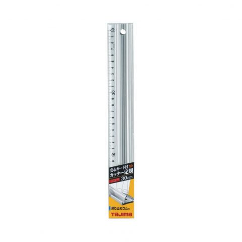 TAJIMA Safety Ruler CTG-SL300