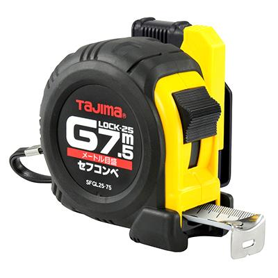 TAJIMA G-Lock GL25-75