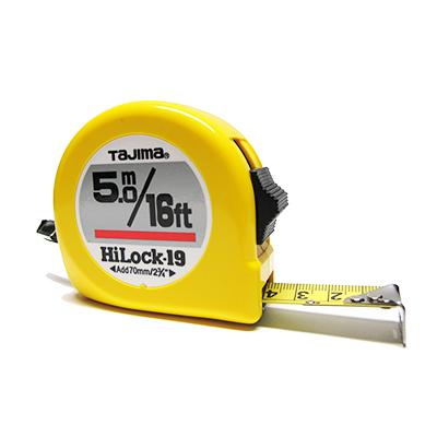 TAJIMA Hi-Lock HL19-50