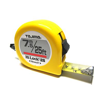 TAJIMA Hi-Lock HL25-75