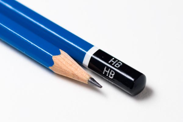 ดินสอ / ดินสอกด