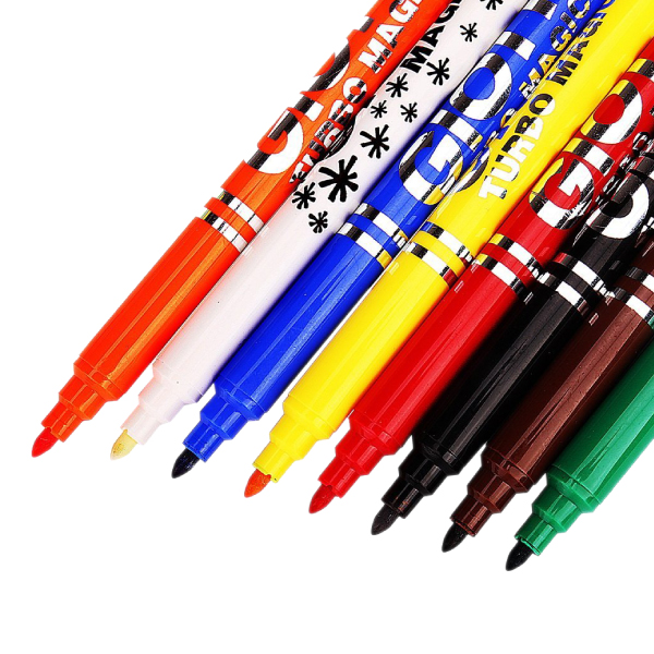 ปากกาเมจิก