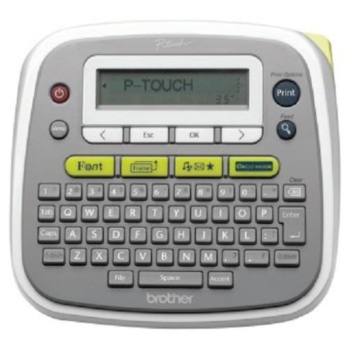 เครื่องพิมพ์ฉลาก Brother PT-D200