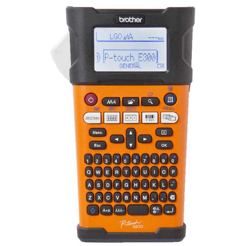 เครื่องพิมพ์ฉลาก Brother PT-E300VP