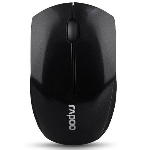 เมาส์ Rapoo 3360 Wireless Optical Mouse
