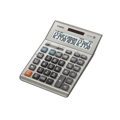 เครื่องคิดเลข Casio แบบมีฟังส์ชั่น 16 Digits DM-1600B