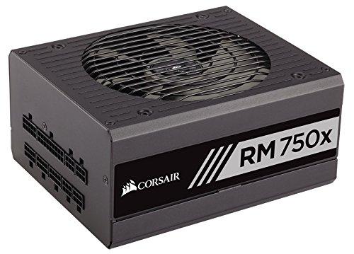 อุปกรณ์จ่ายไฟ Power Supply Corsair RM750x