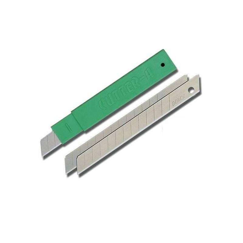 ใบมีดเล็ก (9mm. Spare Blade)