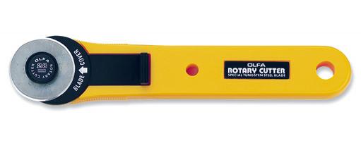 มีดคัตเตอร์ชนิดพิเศษ OLFA RTY-1/G (Rotary 28mm)