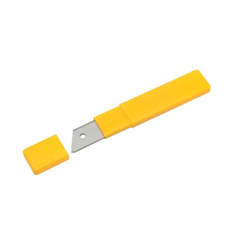 ใบมีดคัตเตอร์ชนิดพิเศษ OLFA HB-5B (25mm)