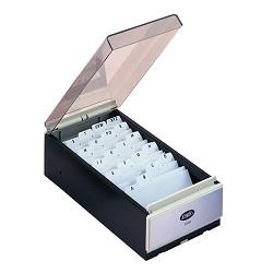 กล่องใส่นามบัตร / กล่องใส่ปากกา