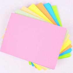 กระดาษแบงค์สี