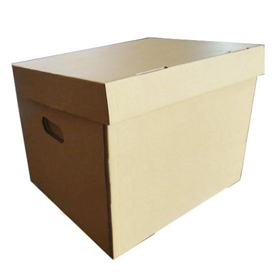 กล่องใส่พัสดุ