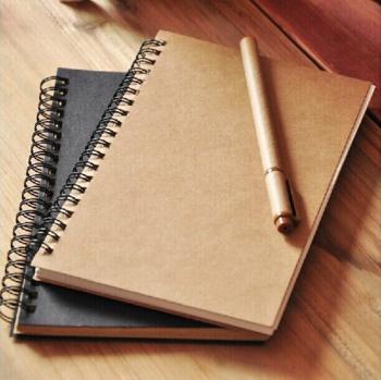 สมุดโน๊ต / สมุดรายงาน / สมุดฉีก