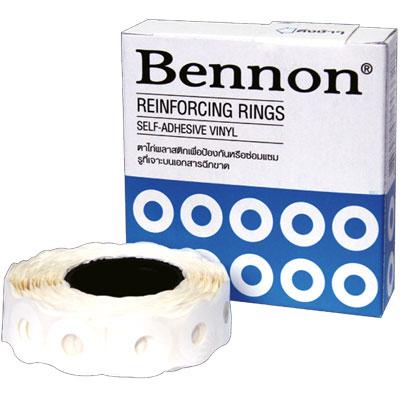 ตาไก่พลาสติก Bennon