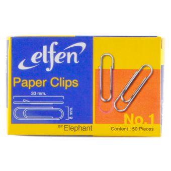 ลวดเสียบกระดาษ Elfen No.1