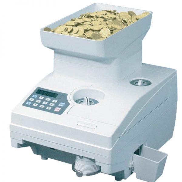 เครื่องนับเหรียญ Power Bank CS-3500H