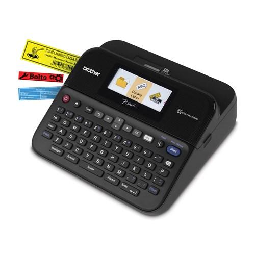 เครื่องพิมพ์ฉลาก (Label Printer)
