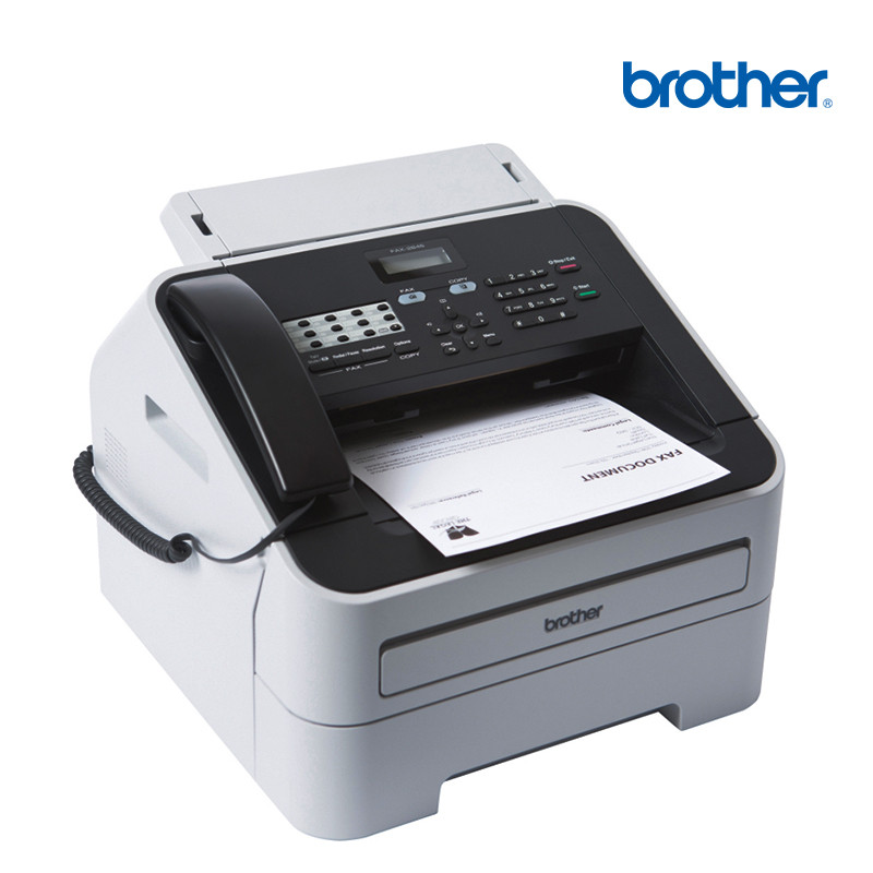 เครื่องโทรสาร Brother FAX-2840
