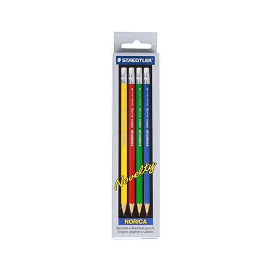 ดินสอไม้ Staedtler HB 13245