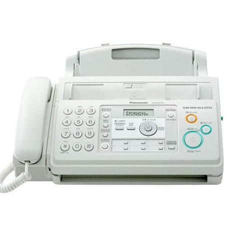 เครื่องโทรสาร Panasonic KX-FP701CX