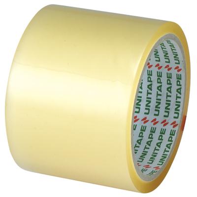 เทปOPP สีใส 3 นิ้ว x 45 หลา UNITAPE
