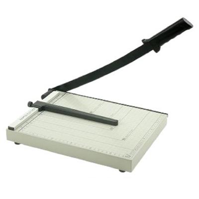 แท่นตัดกระดาษฐานโลหะ B5 (10x10 นิ้ว) 608 Flamingo