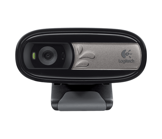 Web Camera Logitech Webcam C170