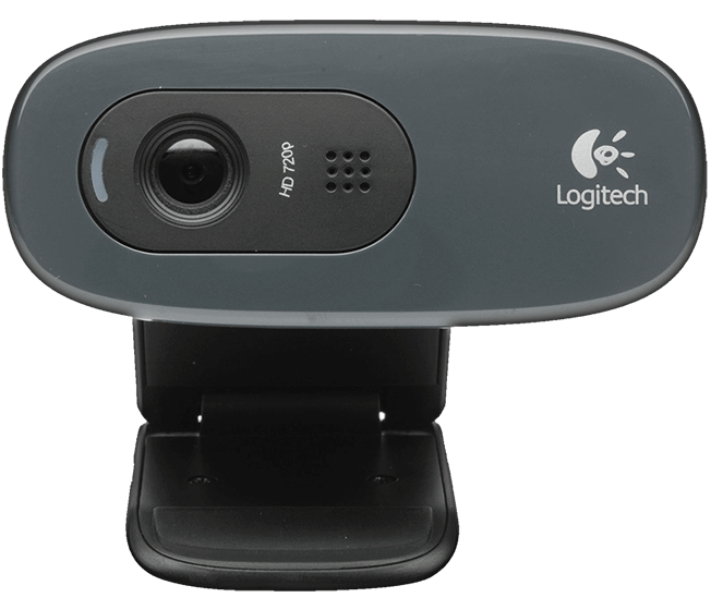 Web Camera Logitech HD Webcam C270