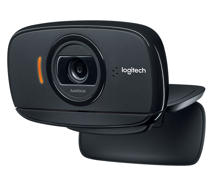 Web Camera Logitech HD Webcam B525