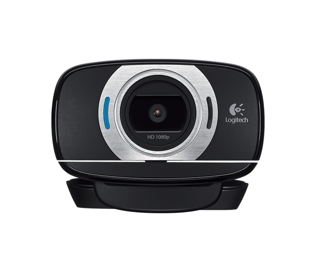 Web Camera Logitech HD Webcam C615