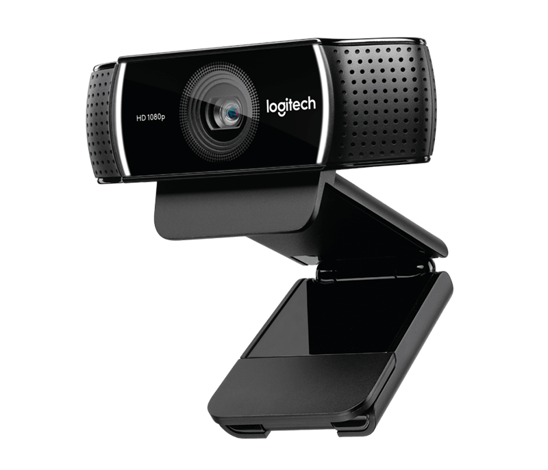 Web Camera Logitech Pro Stream Webcam C922