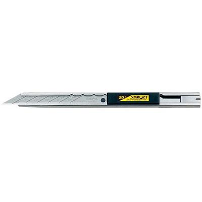 มีดคัตเตอร์ OLFA SAC-1 (9mm)