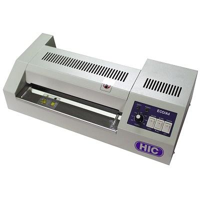 เครื่องเคลือบบัตร HIC รุ่น ECO (A4)