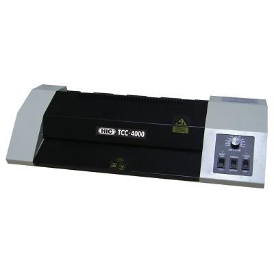 เครื่องเคลือบบัตร HIC รุ่น PRO (A4) TCC-4000