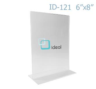 กรอบ T-STAND ID-121 6x8 นิ้ว IDEAL