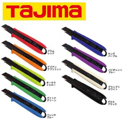 มีดคัตเตอร์ TAJIMA DCL-501 ปลายไขควงปากแบน (18 mm)