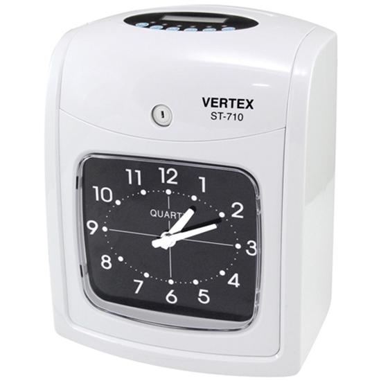เครื่องตอกบัตร VERTEX ST-710