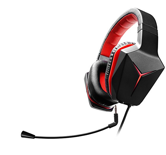 หูฟัง Lenovo Gaming Surround Sound Headset & Mic
