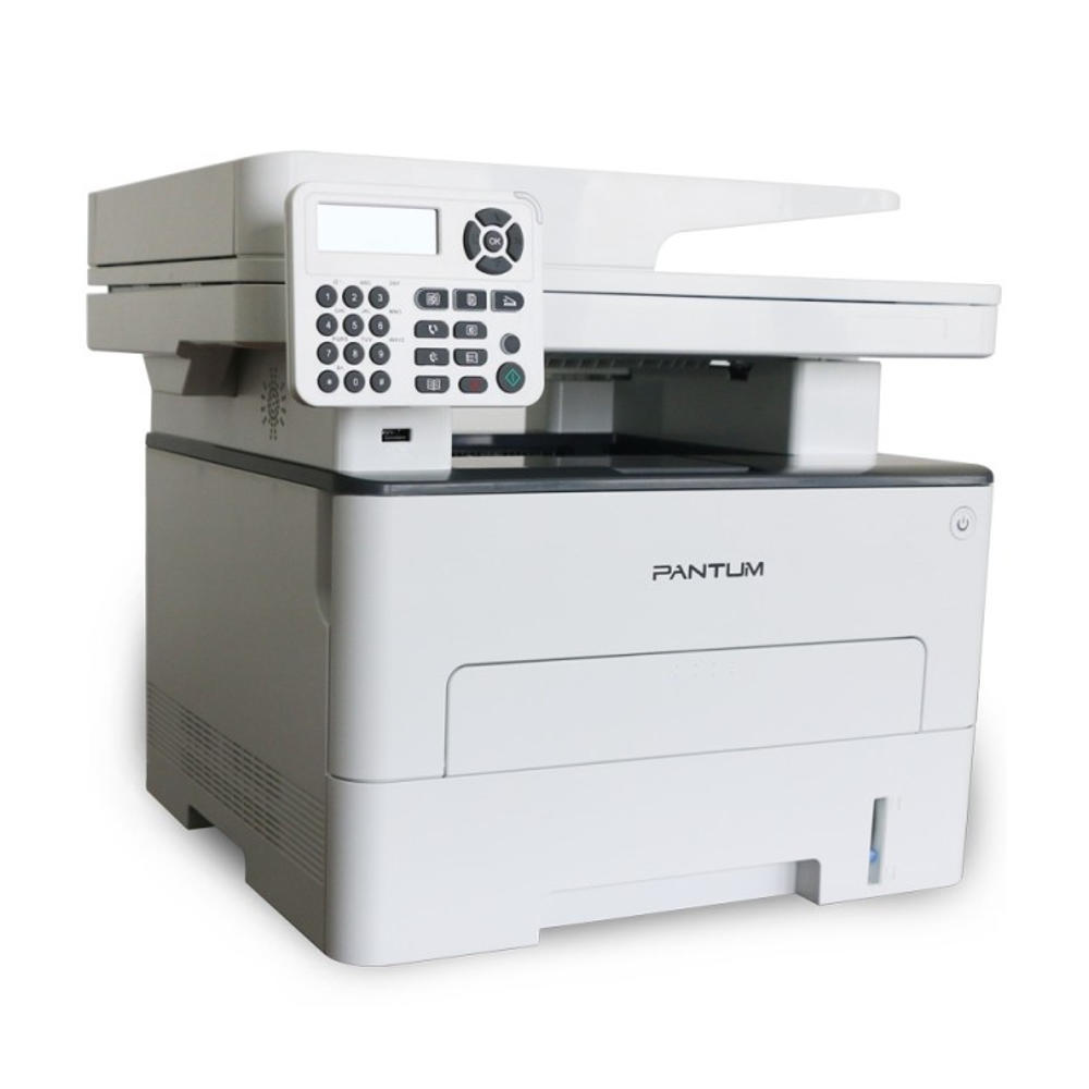 ALL IN ONE LASER PRINTER PANTUM M7200FDW