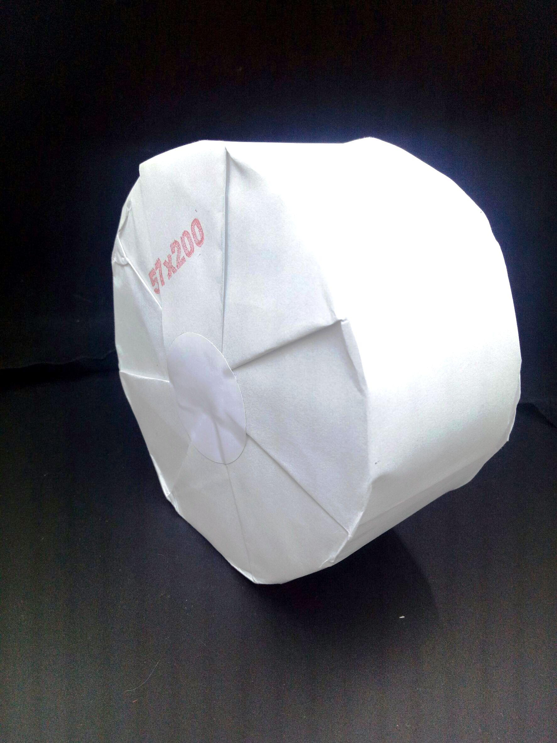 กระดาษบัตรคิว 57X200 มม.