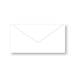 ซองจดหมาย ซองขาว No.7/125