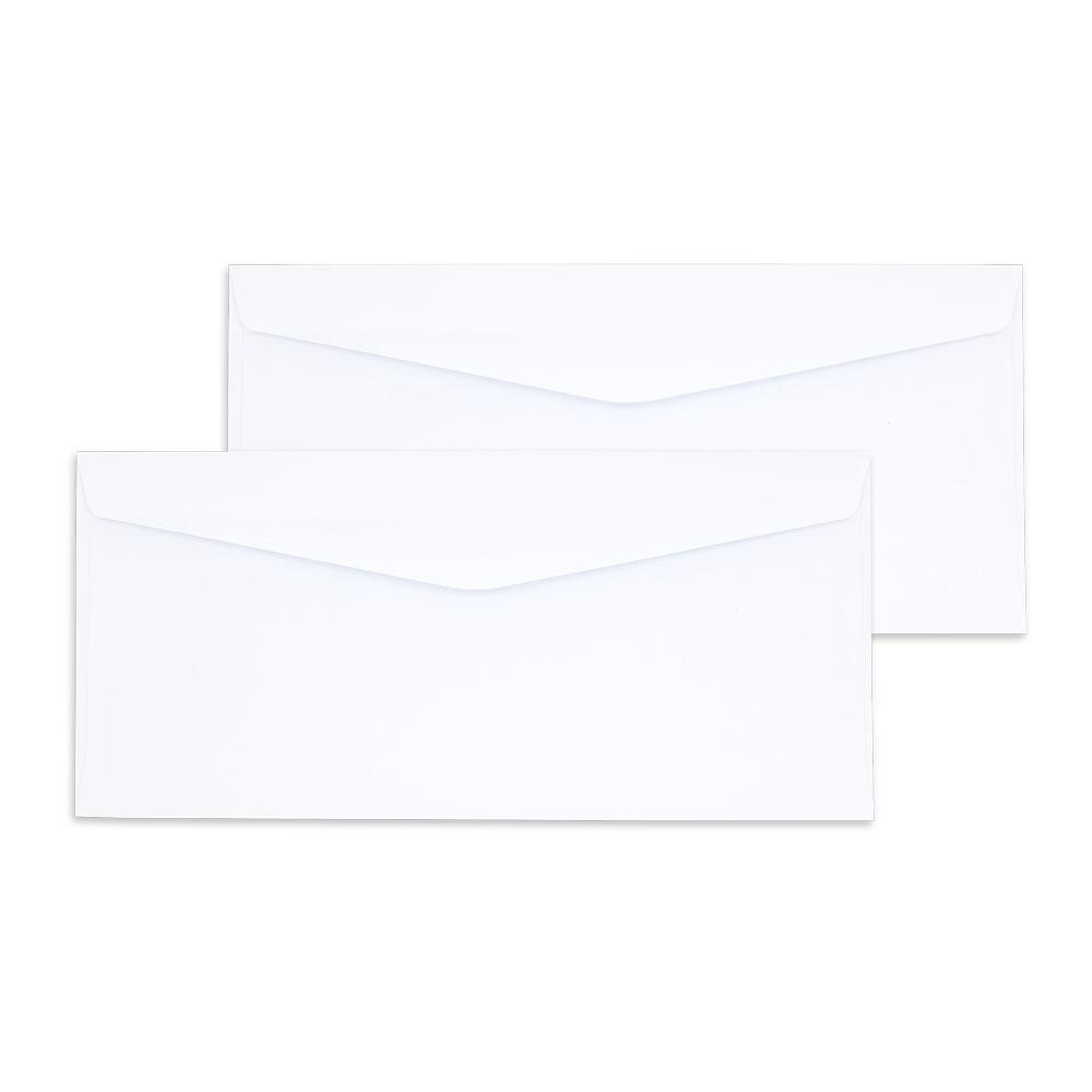 ซองจดหมาย ซองขาว No.DL/125