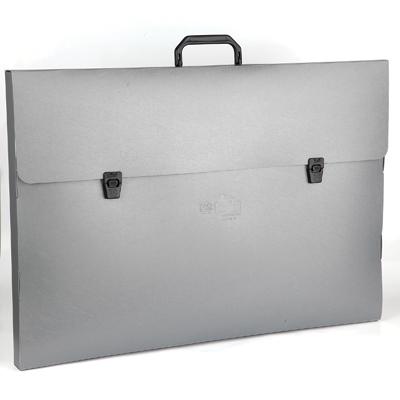 กระเป๋าพลาสติก A3  ฟลามิงโก้ 946