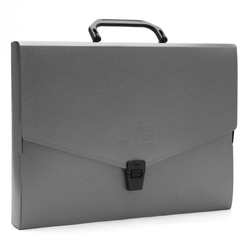 กระเป๋าพลาสติก A4  ฟลามิงโก้ 946