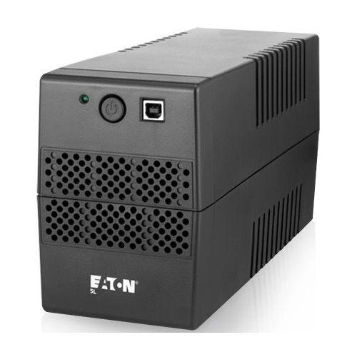 เครื่องสำรองไฟ 800VA/480W EATON 5L 800VA
