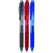 ปากกาหมึกเจล 0.5 มม.  PENTEL Energel-X BLN105
