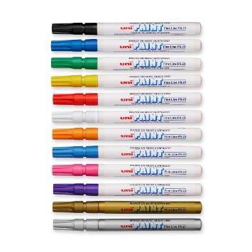 ปากกาเพ้นท์