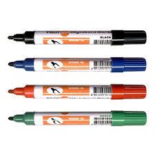 ปากกาไวท์บอร์ด ไพล็อต WBMK-M
