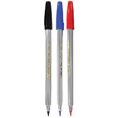 ปากกาสีเมจิก ตราม้า H-110